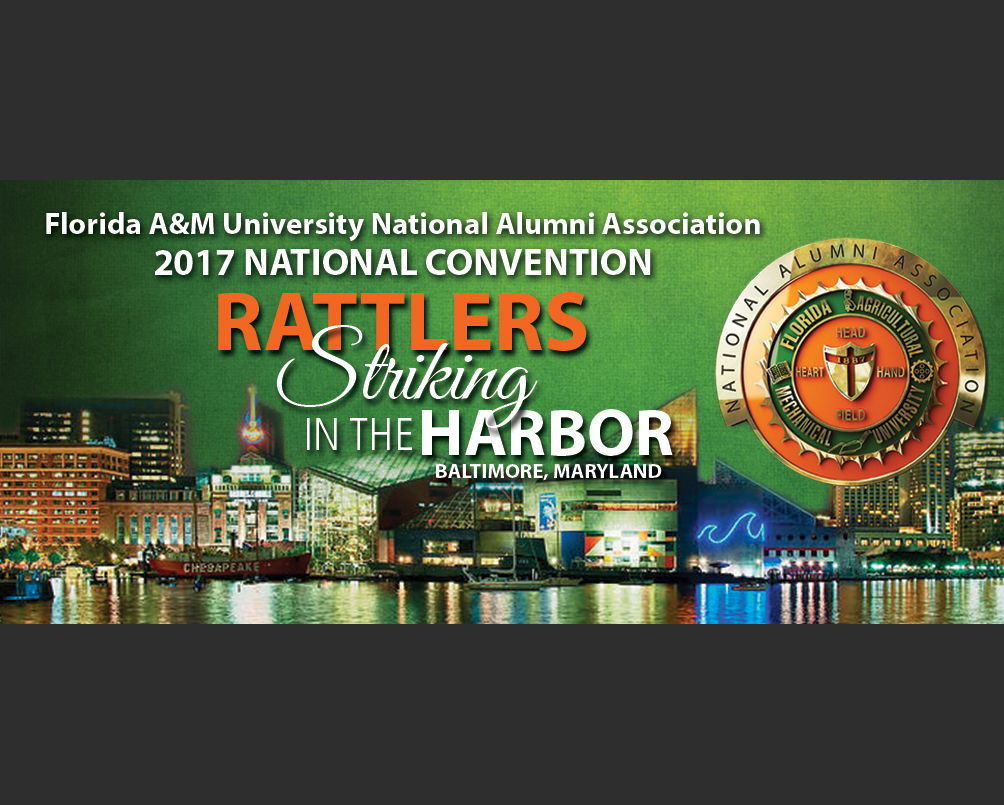 2017 National Convention in Baltimore